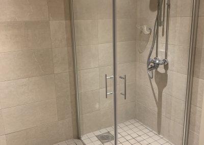 Kylpyhuoneen remontti, kylpyhuoneen saneeraus
