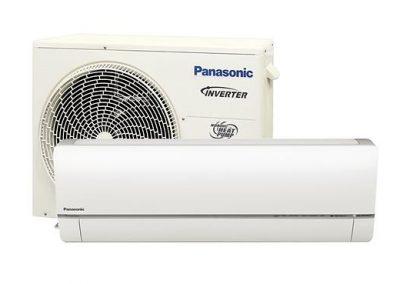 Panasonic ilmalämpöpumppu